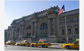 1000 Quinta 5ta Avenida Nueva York Museo Met Museum