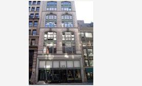 129 Quinta 5ta Avenida Nueva York Armani Exchange