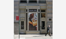 133 Quinta 5ta Avenida Nueva York Michael Kors