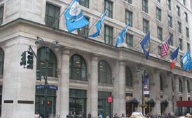 365 5th Avenue CUNY Grad Center