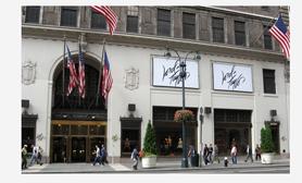 424 Quinta 5ta Avenida Nueva York Lord & Taylor