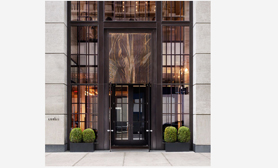 485 Quinta 5ta Avenida Nueva York Andaz Hotel