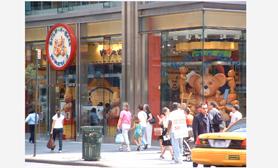 565 Quinta 5ta Avenida Nueva York Build A Bear