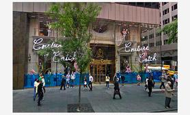 650 Quinta 5ta Avenida Nueva York Juicy Couture
