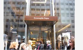 663 Quinta 5ta Avenida Nueva York Ermenegildo Zegna