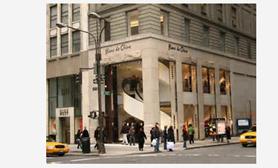 673 Quinta 5ta Avenida Nueva York Blanc de Chine