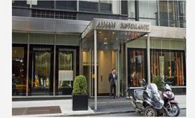 717 Quinta 5ta Avenida Nueva York Armani