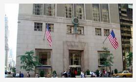 727 Quinta 5ta Avenida Nueva York Tiffany