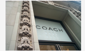 79 Quinta 5ta Avenida Nueva York Coach