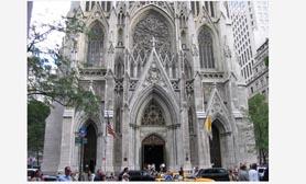 Quinta 5ta Avenida Nueva York St Patricks Catedral