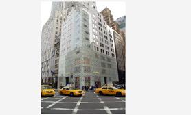 Quinta Avenida Nueva York y 57 Louis Vuitton